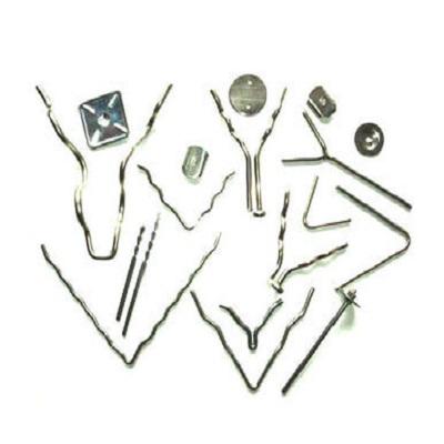 انکر فلزی